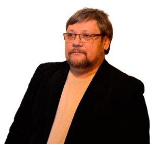 Адвокат Юферов Валерий Олегович. Фото.